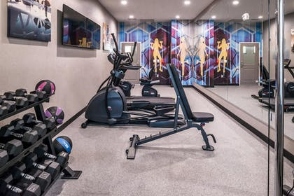 Fitness Facility | Best Western Plus Temecula Wine Country Hotel &Suites
