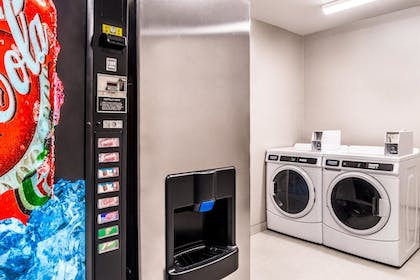 Laundry Room | Best Western Plus Temecula Wine Country Hotel &Suites
