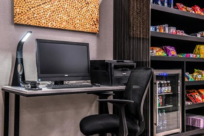 Business Center | Best Western Plus Temecula Wine Country Hotel &Suites