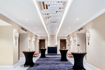 Meeting Facility | The Bristol Hotel