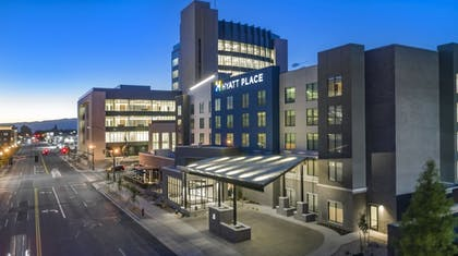 Featured Image | Hyatt Place Provo