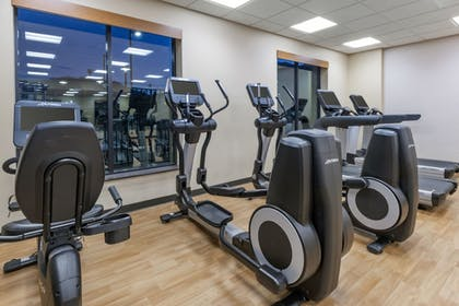 Gym | Hyatt Place Provo
