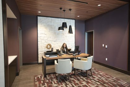 Concierge Desk | Texas A&M Hotel and Conference Center