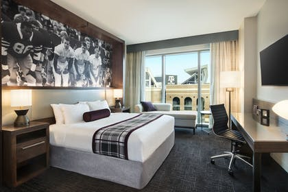 Guestroom | Texas A&M Hotel and Conference Center