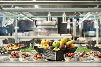 Breakfast buffet | Texas A&M Hotel and Conference Center