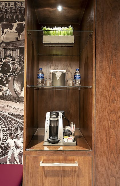 In-Room Amenity | Texas A&M Hotel and Conference Center