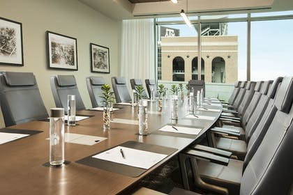 Meeting Facility | Texas A&M Hotel and Conference Center