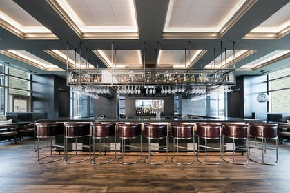 Hotel Bar | Texas A&M Hotel and Conference Center
