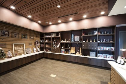 Gift Shop | Texas A&M Hotel and Conference Center
