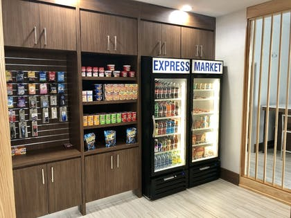 Gift Shop | Holiday Inn Express and Suites Houston Westchase - Westheimer