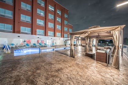 Featured Image | Holiday Inn Express and Suites Houston Westchase - Westheimer