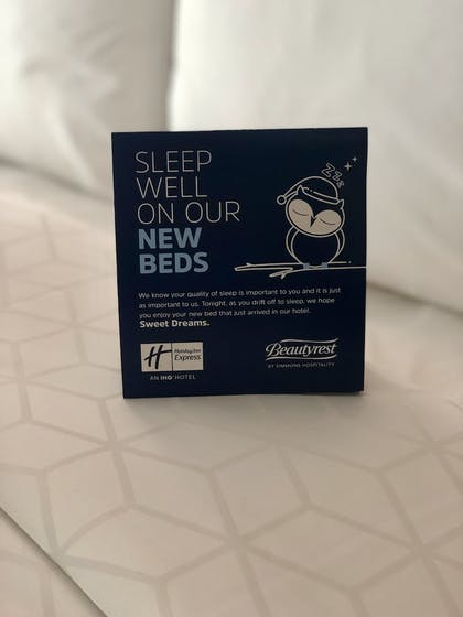 Extra Beds | Holiday Inn Express and Suites Houston Westchase - Westheimer