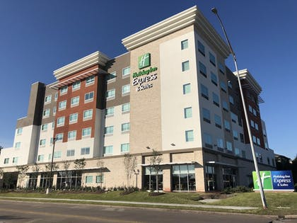 Exterior | Holiday Inn Express and Suites Houston Westchase - Westheimer