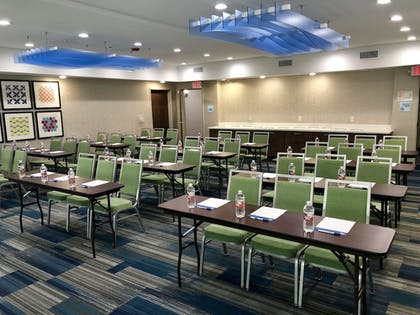 Meeting Facility | Holiday Inn Express and Suites Houston Westchase - Westheimer