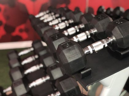 Fitness Facility   Holiday Inn Express and Suites Houston Westchase - Westheimer