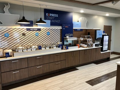 Breakfast buffet | Holiday Inn Express and Suites Houston Westchase - Westheimer