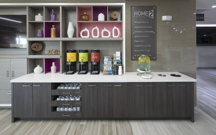 Coffee Service | Home2 Suites by Hilton Owasso, OK