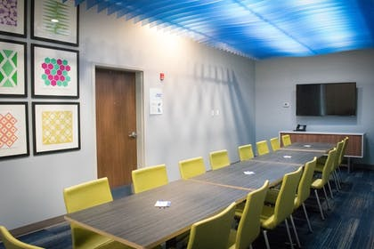 Meeting Facility | Holiday Inn Express and Suites West Memphis