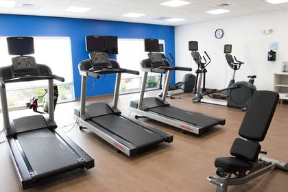 Gym | Holiday Inn Express and Suites West Memphis
