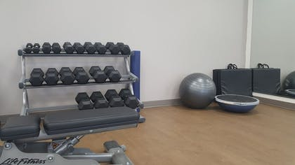 Fitness Facility | Holiday Inn Express and Suites West Memphis