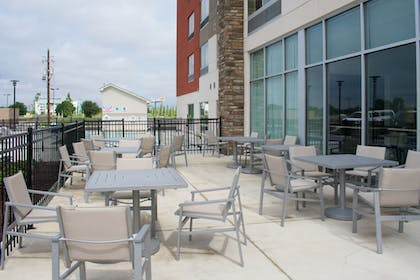 Miscellaneous | Holiday Inn Express and Suites West Memphis