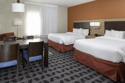 Guestroom | TownePlace Suites by Marriott San Antonio Westover Hills