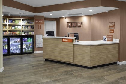 Lobby | TownePlace Suites by Marriott San Antonio Westover Hills