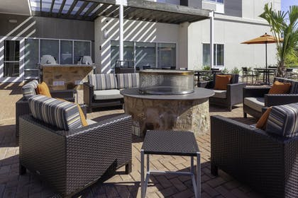 Terrace/Patio | TownePlace Suites by Marriott San Antonio Westover Hills
