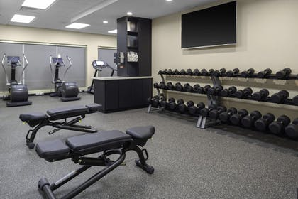 Sports Facility | TownePlace Suites by Marriott San Antonio Westover Hills