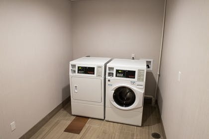 Laundry Room | Holiday Inn Express & Suites Merrillville