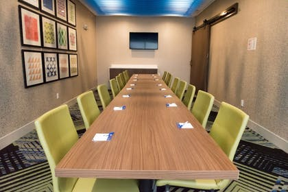 Meeting Facility | Holiday Inn Express & Suites Merrillville