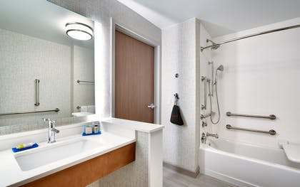 Bathroom   Holiday Inn Express & Suites Gainesville I-75