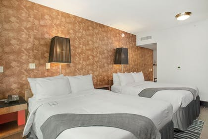 Guestroom | The Fairwind Hotel