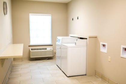Laundry Room | The Mulberry Hotel