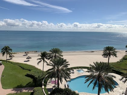 View from Property | Fisher Island by Sunnyside Resorts