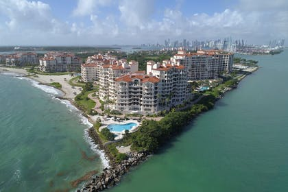 Featured Image | Fisher Island by Sunnyside Resorts