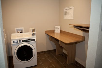 Laundry Room | Microtel Inn & Suites by Wyndham Limon