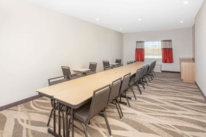 Meeting Facility | Microtel Inn & Suites by Wyndham Limon