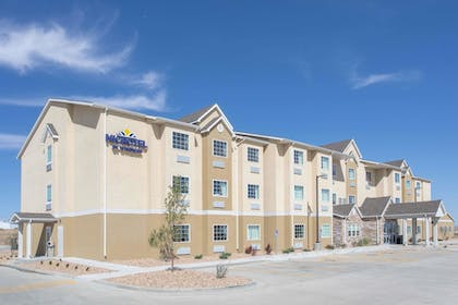 Exterior | Microtel Inn & Suites by Wyndham Limon