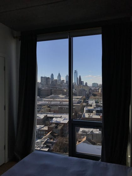 View from Hotel | Coral Homes - Designer Penthouses in Old City