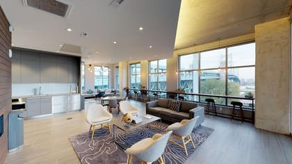Hotel Interior | Coral Homes - Designer Penthouses in Old City
