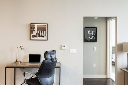 Guestroom | Coral Homes - Designer Penthouses in Old City