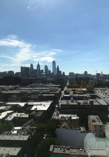 City View | Coral Homes - Designer Penthouses in Old City