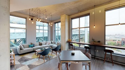 Business Center | Coral Homes - Designer Penthouses in Old City