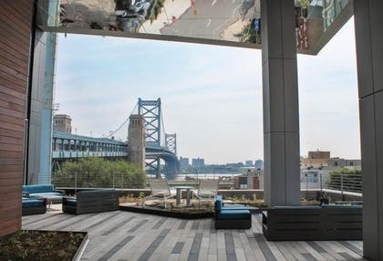 Exterior | Coral Homes - Designer Penthouses in Old City
