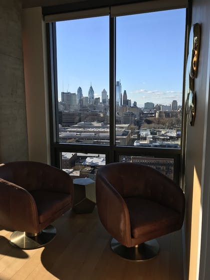 City View from Property | Coral Homes - Designer Penthouses in Old City