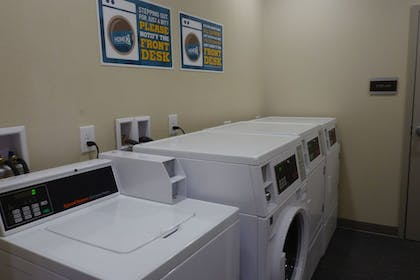 Laundry Room | Home2 Suites by Hilton Raleigh Durham Airport RTP