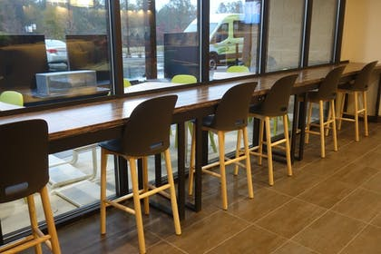 Breakfast Area | Home2 Suites by Hilton Raleigh Durham Airport RTP