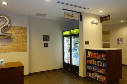 Gift Shop | Home2 Suites by Hilton Raleigh Durham Airport RTP
