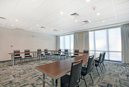 Meeting Facility | Home2 Suites by Hilton Raleigh Durham Airport RTP